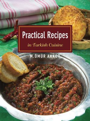 Practical Recipes in Turkish Cuisine Cover Image