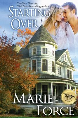 Starting Over (Treading Water Series, Book 3) Cover