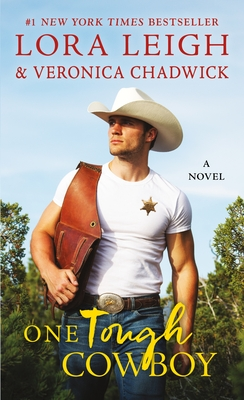 Cover for One Tough Cowboy