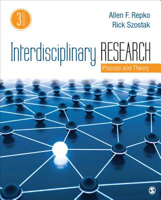 Interdisciplinary Research: Process and Theory Cover Image