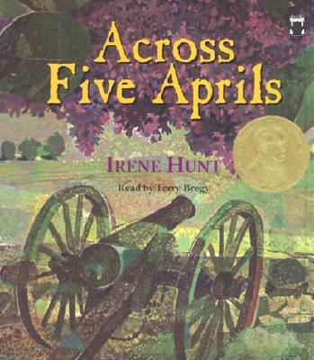 Across Five Aprils Cover Image