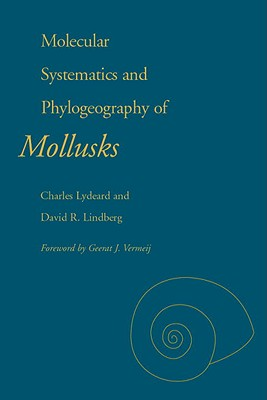 Molecular Systematics and Phylogeography of Mollusks Cover Image