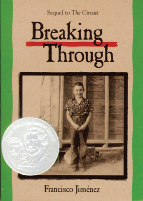 Breaking Through Cover Image