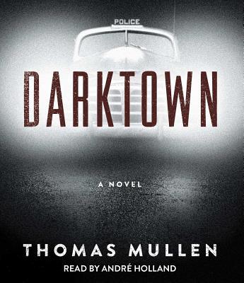 Darktown: A Novel Cover Image