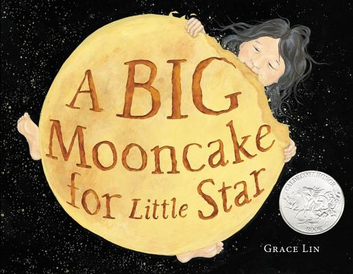 A Big Mooncake for Little Star Cover Image