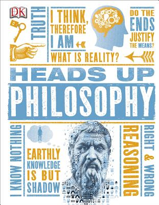 Heads Up Philosophy Cover Image