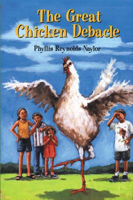 The Great Chicken Debacle Cover