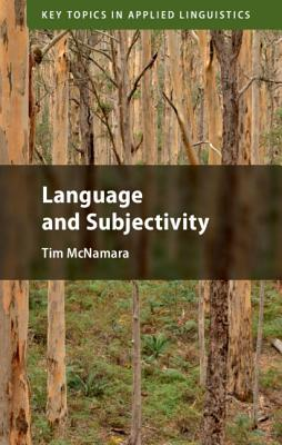 Language and Subjectivity Cover Image