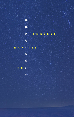 Cover for The Earliest Witnesses