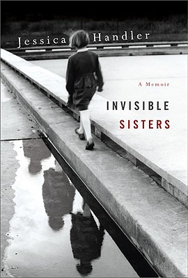 Invisible Sisters Cover Image
