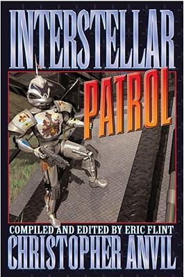 Interstellar Patrol ( Interstellar Patrol ) Cover Image