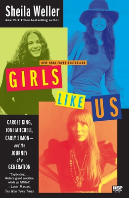 Girls Like Us Cover
