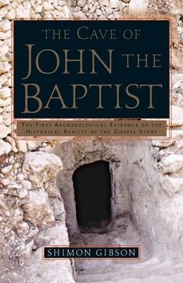 The Cave of John the Baptist Cover