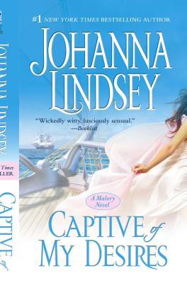 Captive of My Desires Cover