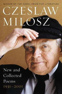 New and Collected Poems: 1931-2001 Cover Image