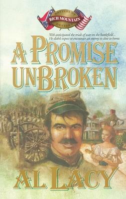 A Promise Unbroken Cover