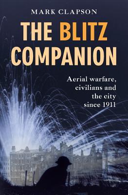 Cover for The Blitz Companion
