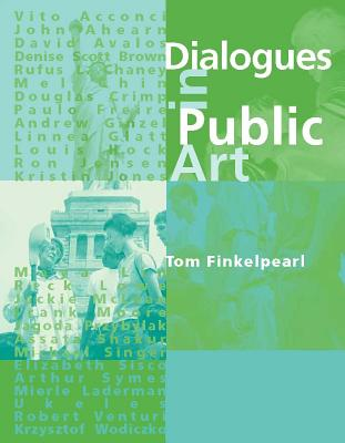 Dialogues in Public Art Cover Image