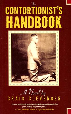 The Contortionist's Handbook Cover