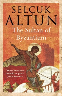 The Sultan of Byzantium Cover