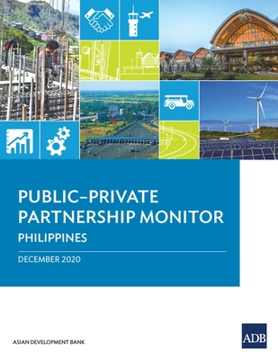 Public-Private Partnership Monitor: Philippines Cover Image