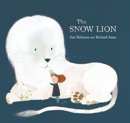 The Snow Lion Cover Image
