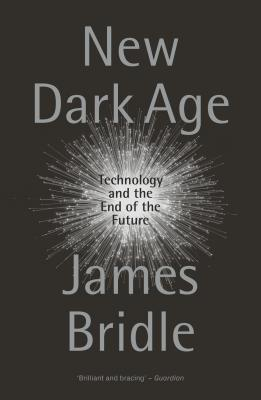 Cover for New Dark Age