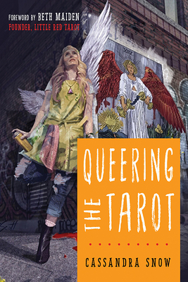 Queering the Tarot Cover Image