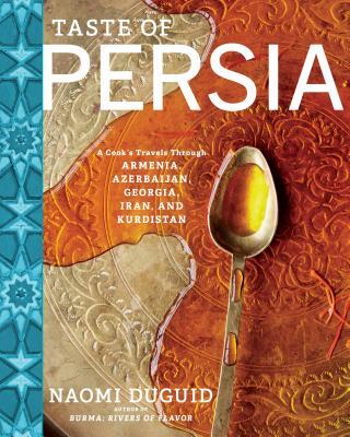 Taste of Persia Cover