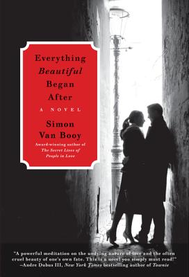Everything Beautiful Began After Cover Image