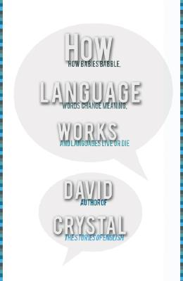 How Language Works Cover
