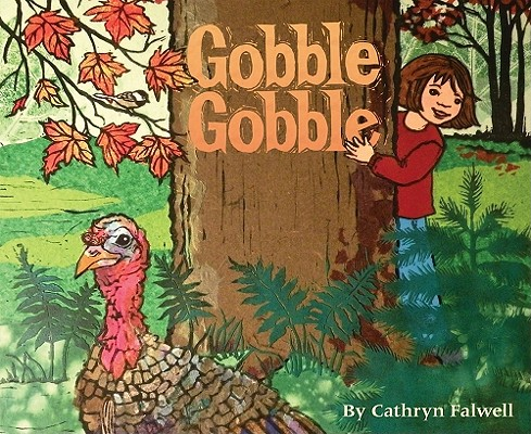 Gobble, Gobble Cover