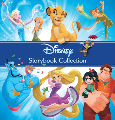 Cover for Disney Storybook Collection (3rd Edition)