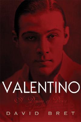 Valentino: A Dream of Desire Cover Image