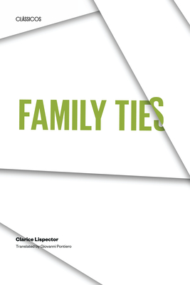 Cover for Family Ties (Texas Pan American)