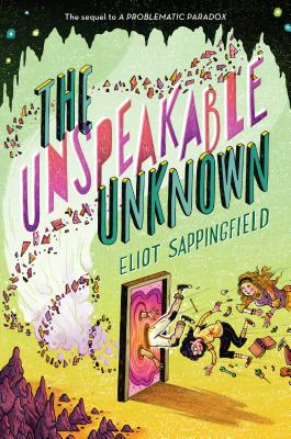 The Unspeakable Unknown Cover Image