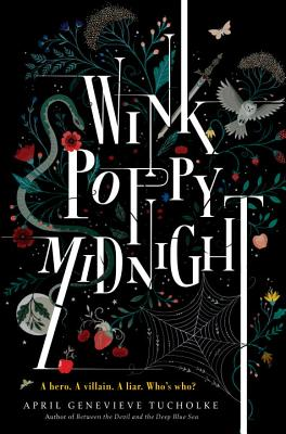 Wink Poppy Midnight Cover Image