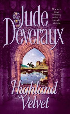 Highland Velvet Cover