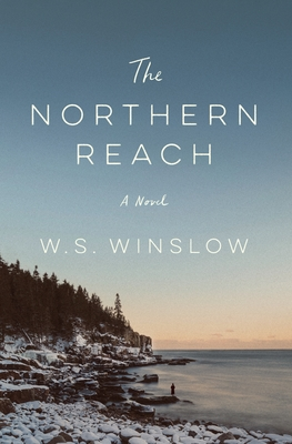 Cover for The Northern Reach