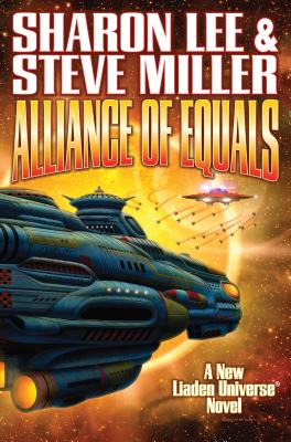 Alliance of Equals (Liaden Universe Novels #19) Cover Image