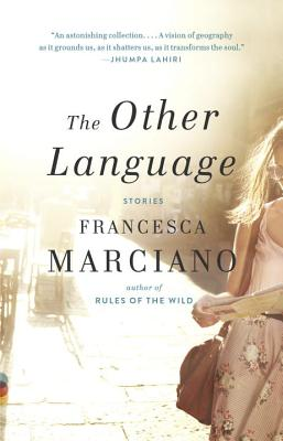 The Other Language (Vintage Contemporaries) Cover Image