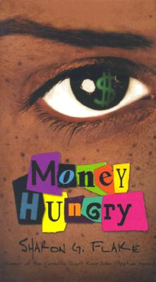 Money Hungry Cover