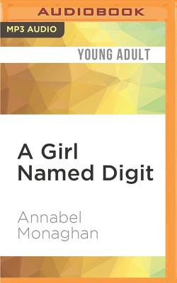 A Girl Named Digit Cover Image