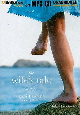 The Wife's Tale Cover