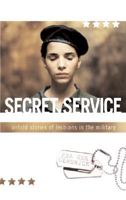 Cover for Secret Service
