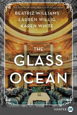 The Glass Ocean: A Novel Cover Image