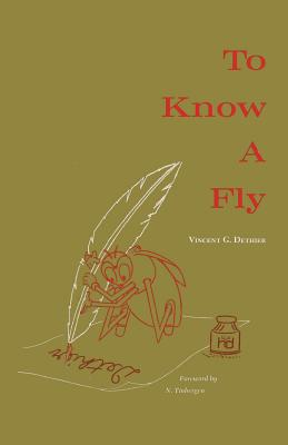 To Know A Fly Cover Image