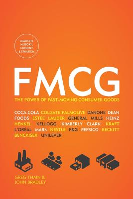 Fmcg: The Power of Fast-Moving Consumer Goods Cover Image