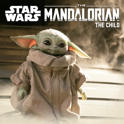 Cal-2021 the Child (Baby Yoda) Mini Cover Image