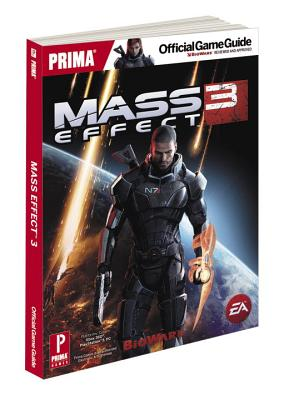 Mass Effect 3 Cover Image